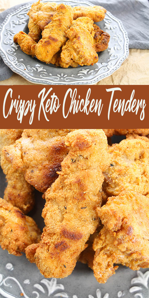 Keto Baked Chicken Recipes Oven