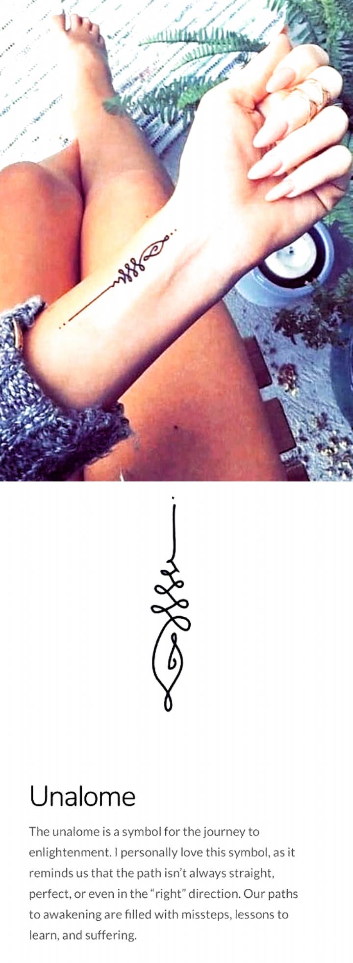 Tattoo Ideen einzigartig sinnvoll in 20   Tiny tattoos for women ...