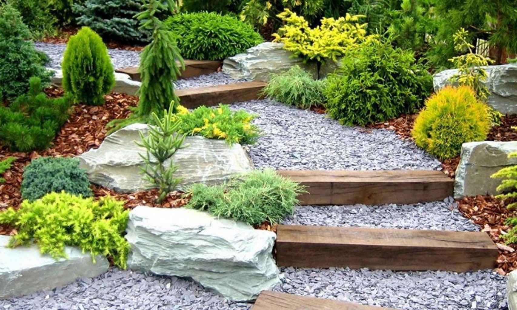 75 Awesome Backyard Vegetable Garden Design Ideas ...