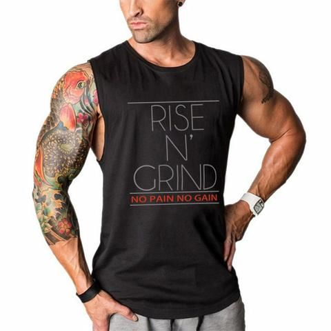 a198aab1f229f Buy men s gym wear clothes online at best price. Choose from a wide range  of  Gymclothes and more  workoutaccessories from Gym and Goals. Worldwide  free ...