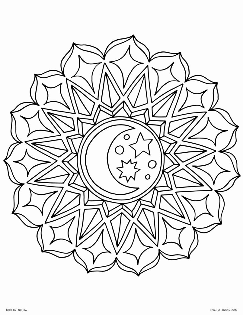 Flower Mandala Coloring Pages For Kids Printable Mandala Coloring Pages Mandala Coloring Books Coloring Pages