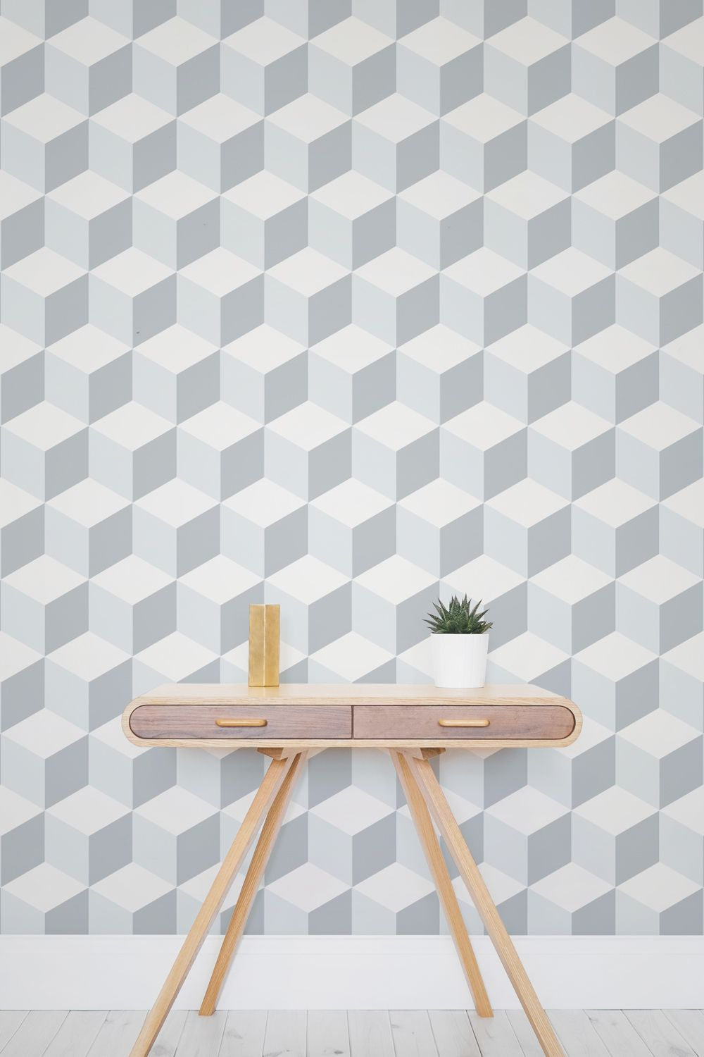 Buy Textured Geo Wallpaper Online Today At Next United States Of