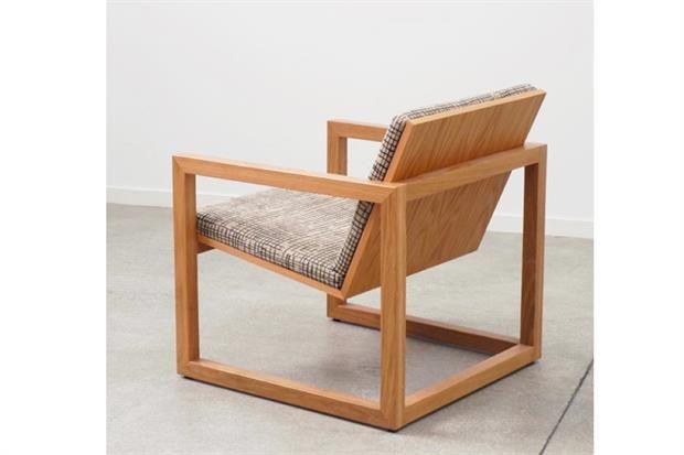 Asientos de madera con mucho diseño Características del
