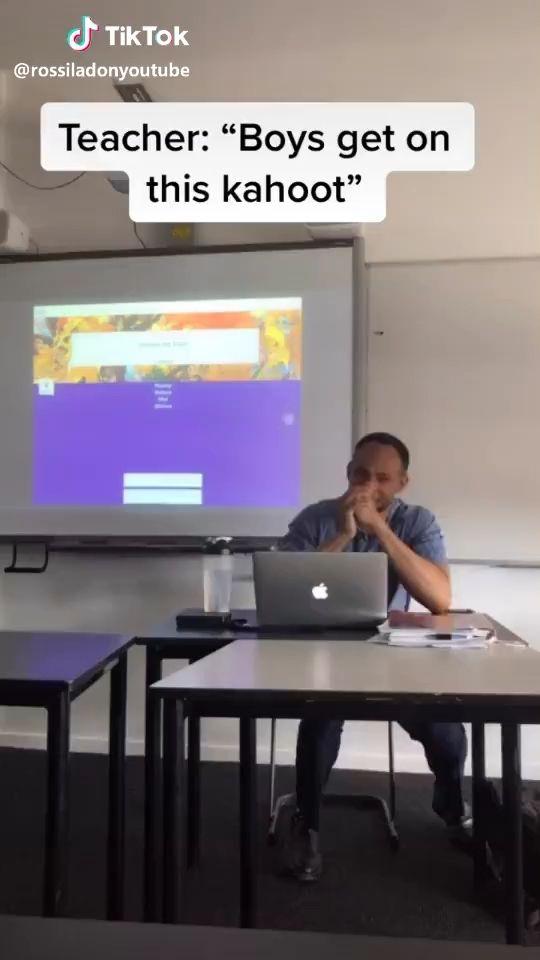 Tiktok Meme Lmao School Video Crazy Funny Memes Funny Video Memes Funny Relatable Memes