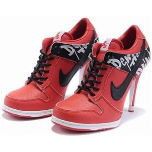 detailed pictures f1477 049ba nike dunk sb low heels red black cheap nike heels low if you want to look