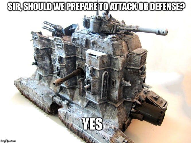 Instructions unclear | Warhammer 40k memes, 40k, Funny ...