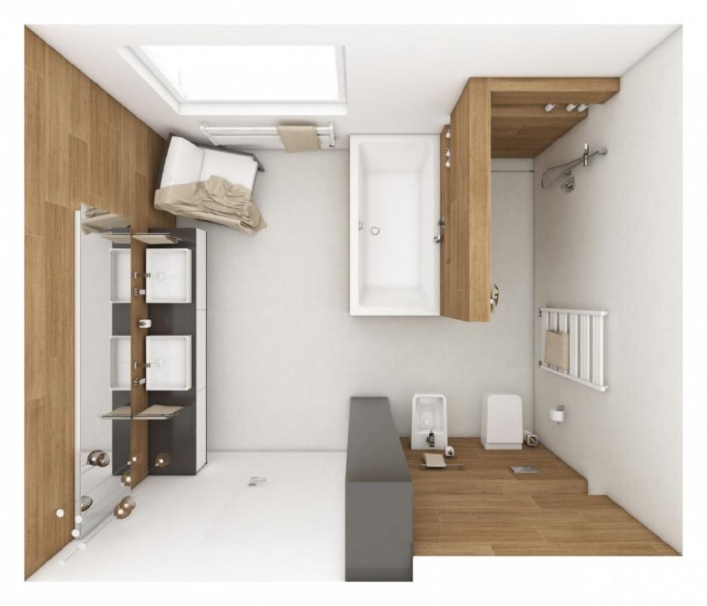 20 Bildergebnis Für Grundriss Bad Qm Wohnen In Badezimmer