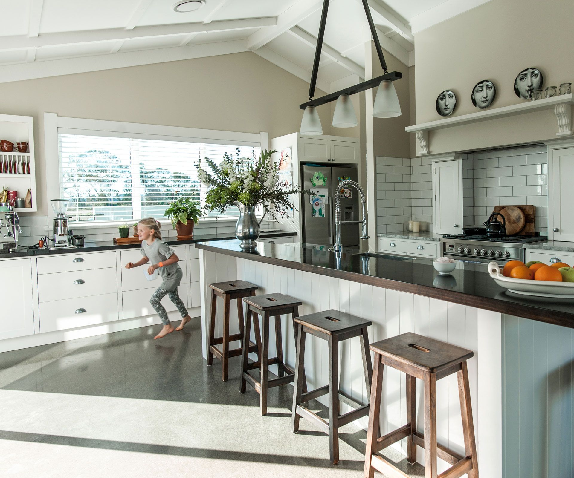 This family home in Havelock North proves newbuilds can