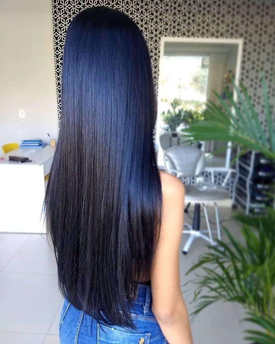 L I N D E Z A Long Hair Styles Hair Styles Straight Hairstyles