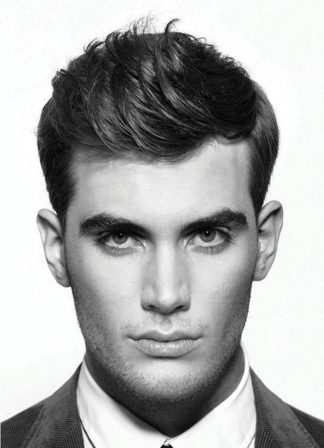 20 Different Hairstyles For Men Justins Hair Pinterest Hair
