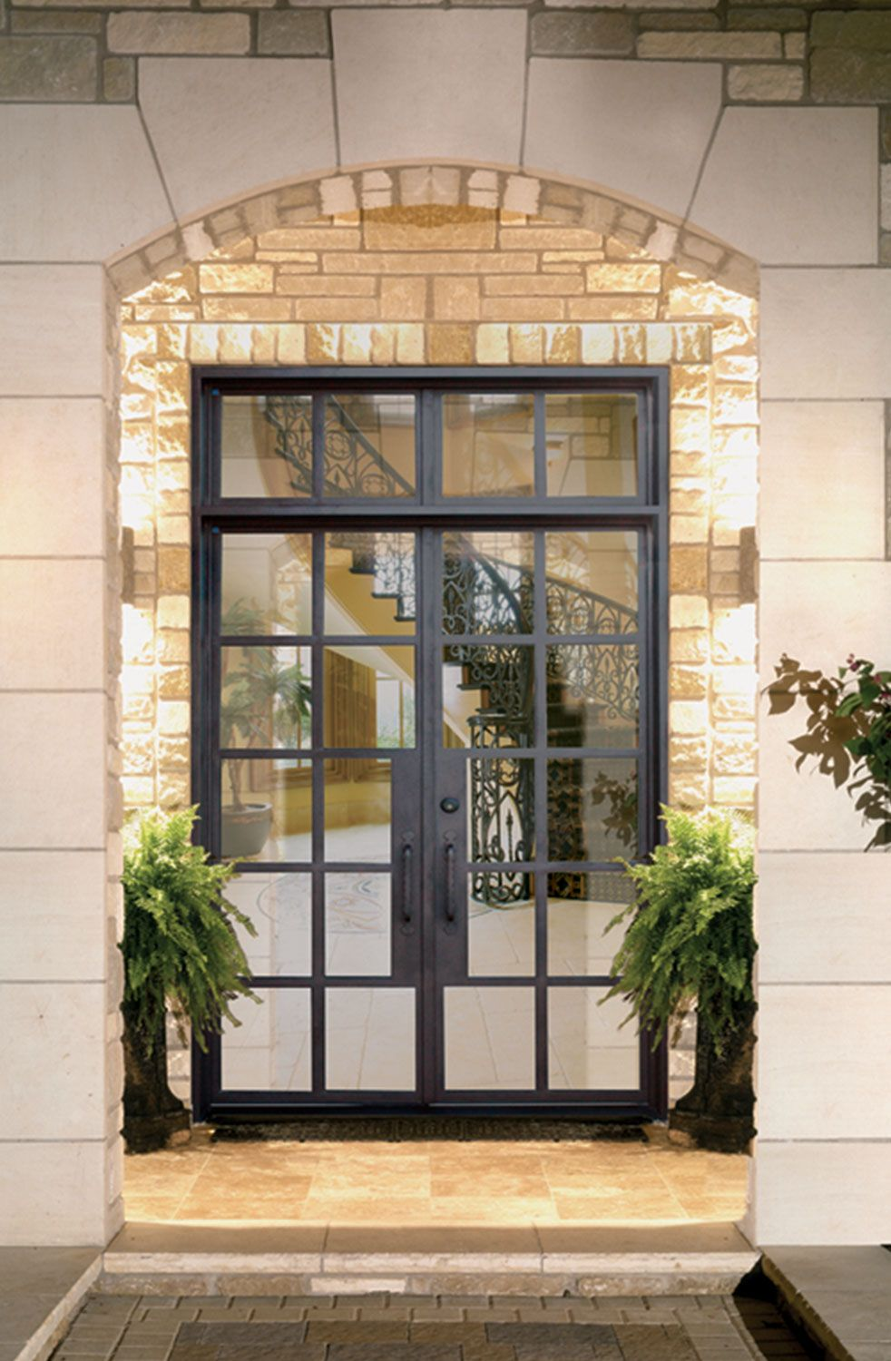 Wrought Iron Doors By Cantera Doors Leading Supplier Wrought Iron Doors Iron Doors Steel Entry Doors