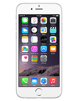 Apple Iphone 6 16gb Mtc Make The Connection Iphone 6 Silver Iphone 6 Gold Iphone 6