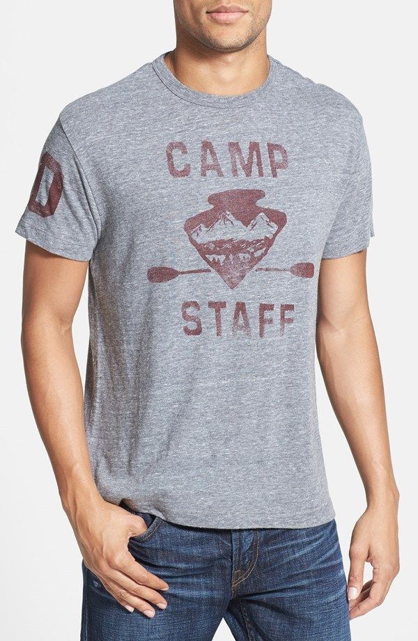 """camp staff shirt, but it needs more """"jungleness"""" to it..."""