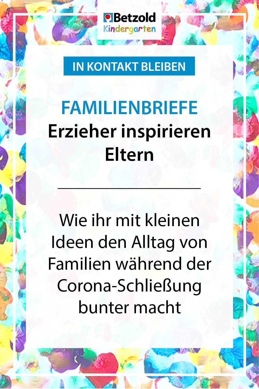 Pin Auf Betzold Blog Kindergarten