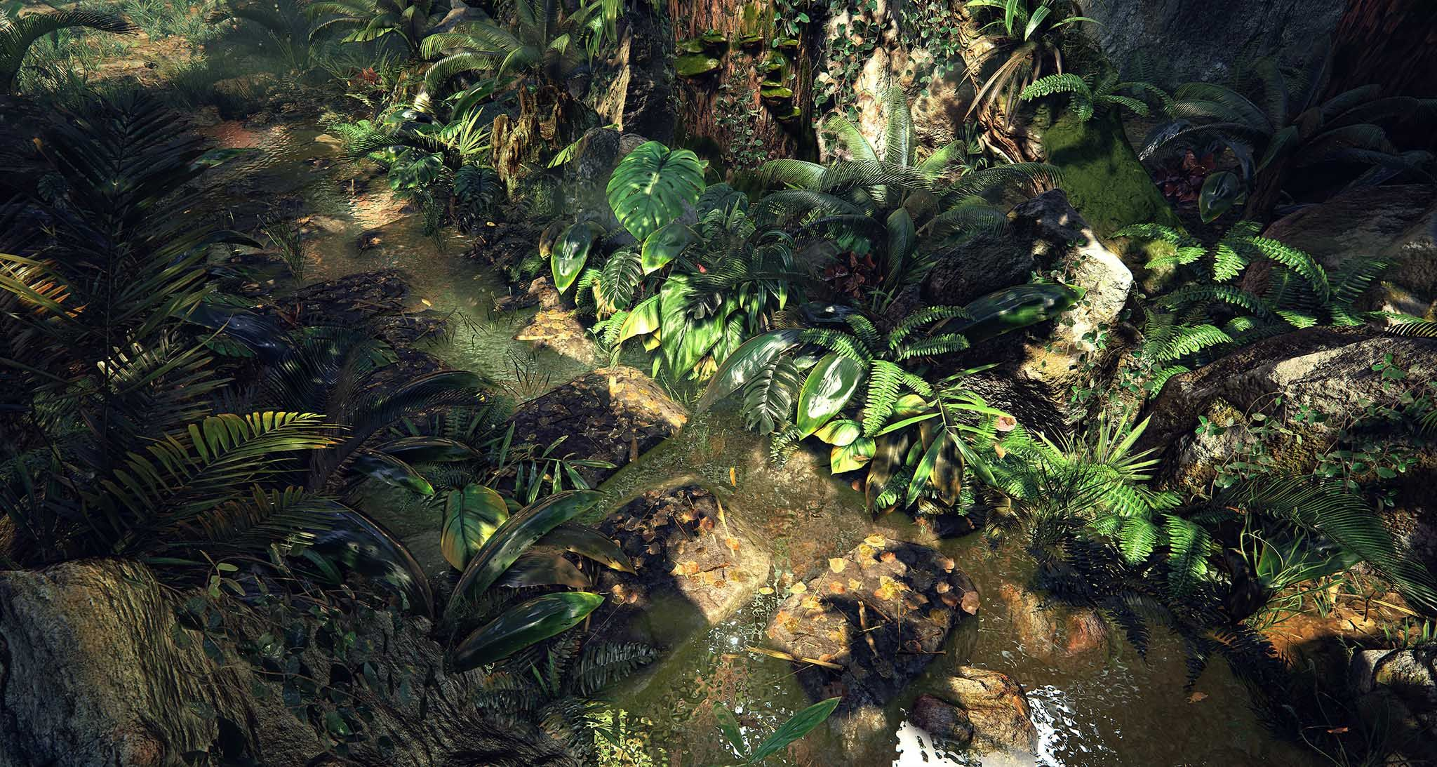 Pin by Virraizly Zan on Environment Showcase | Nature 3d