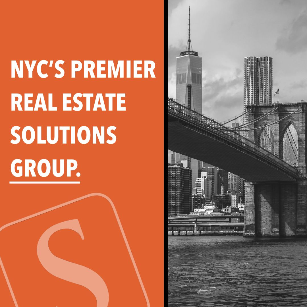 Nyc Premier Real Estate Solutions Group Give Us A Call For Free