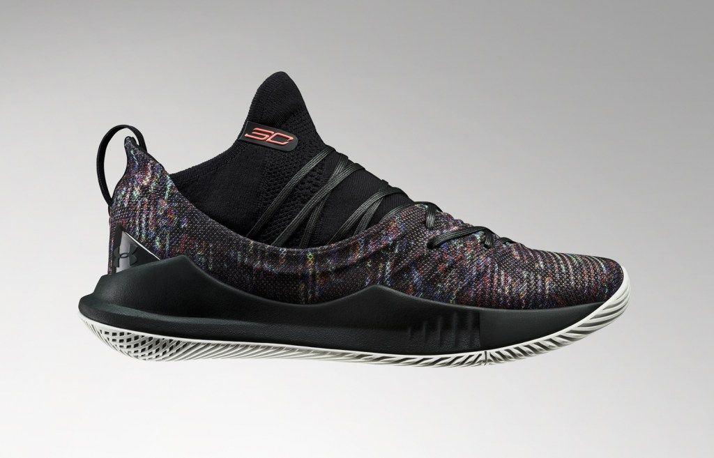 17081c560103 Tokyo Nights Inspire the Latest UA Curry 5 Colorway - WearTesters ...