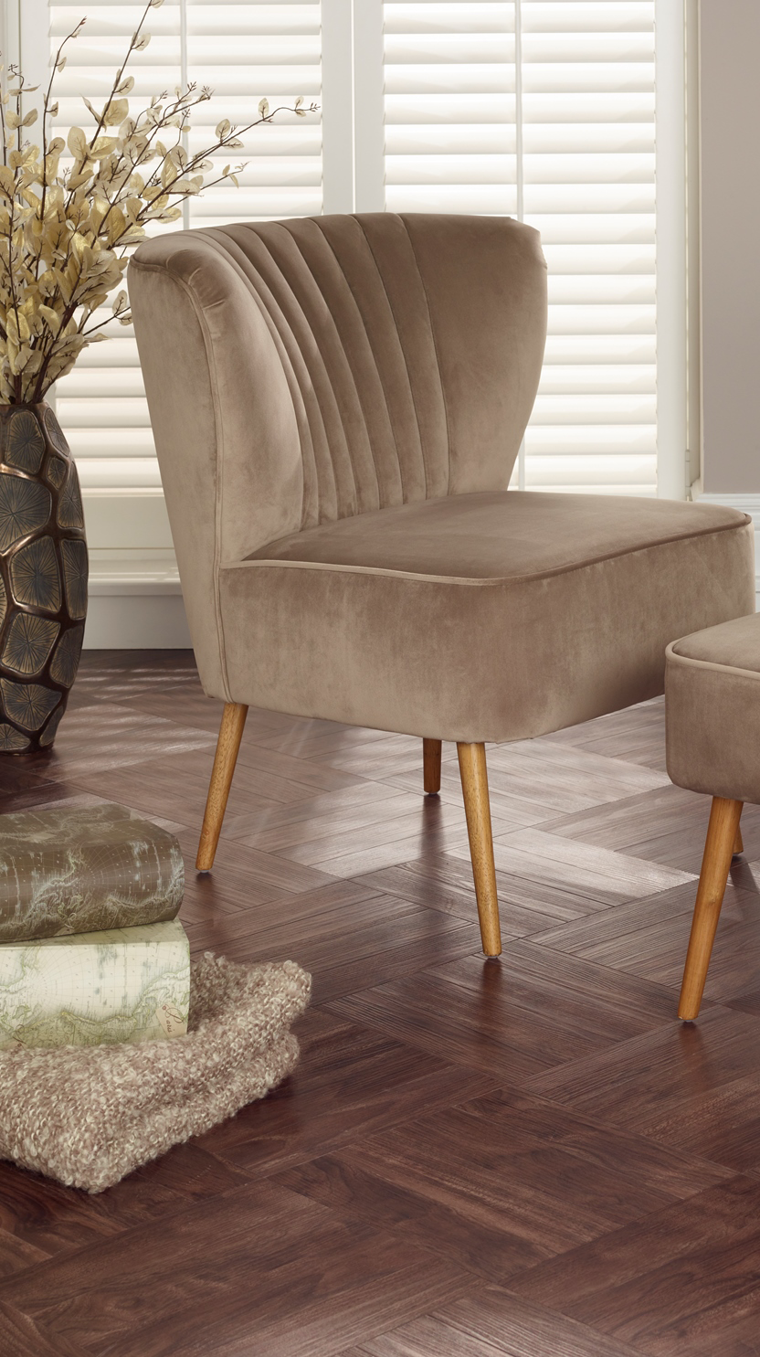 Sessel Tapezieren Prestwick Cocktail Chair In 2019 | Style: Glamorous | Home