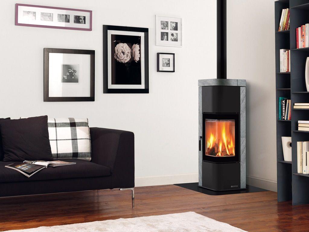 Modern Pellet Stoves Idea | France | Pinterest | Pellet stove ...