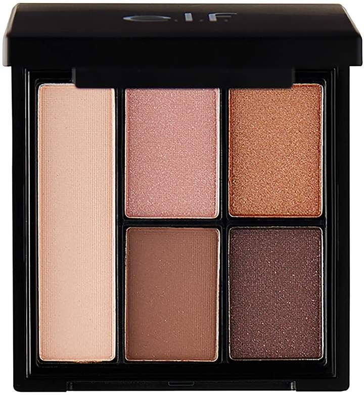 E.L.F. Mad for Matte Eyeshadow Palette ELF and Need It
