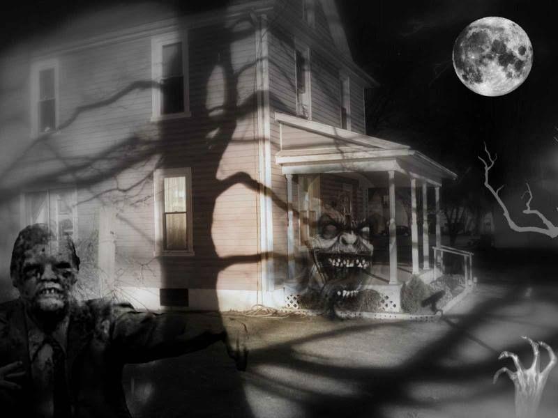 Ghouls Just Wanna Have Fun - a Hallowe'en murder mystery
