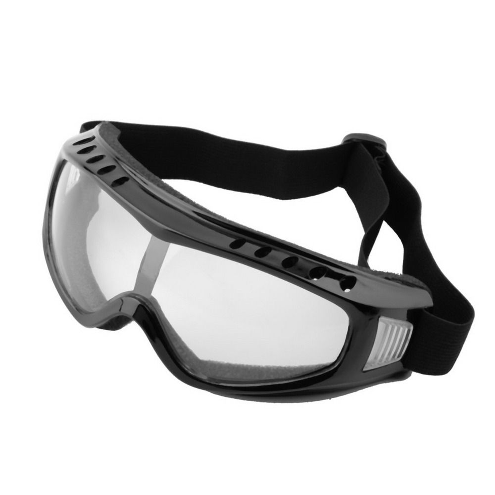 Glasses Goggles Protective Gear Hunting Military Airsoft Wind Dust Protection