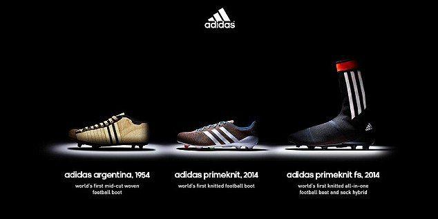9302a2678c3c Nike football boot advert - Google Search | advert | Nike football ...