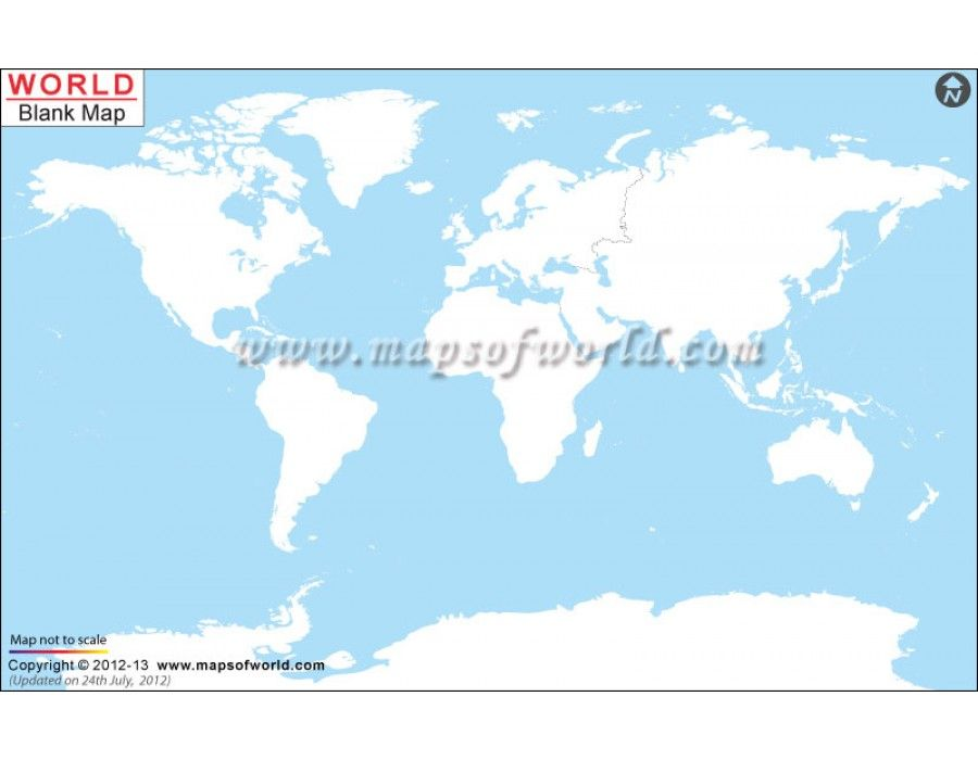 Outline map major rivers of the world enchantedlearningcom us world map buy blank map of the world world river map blank gumiabroncs Images