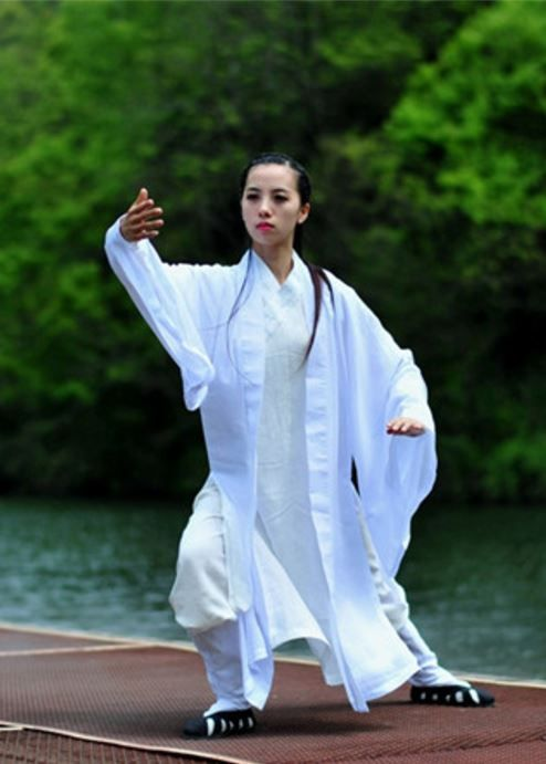 b3626bb8b Tai chi chuan practice China | Martial arts Reference | Tai chi ...