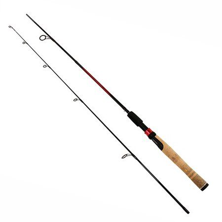 SHIMANO Sojourn 2-Piece Spin Rod