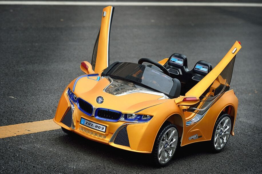 2017 bmw i8 12 volt battery powered electric ride on kids toy car remote red bmw i8 bmw and remote