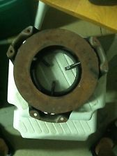 1965-67 Mustang Clutch Pressure Plate 3 Speed Toploader 6 Cylinder
