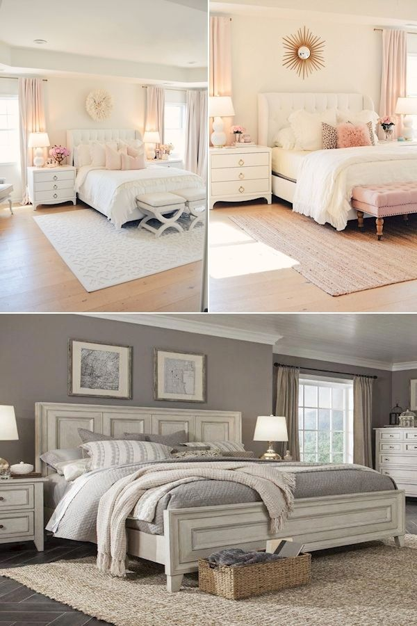 Mirrored Furniture | Bush Furniture | How To Buy Bedroom ...