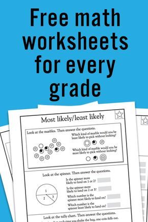Kindergarten Math Worksheets: And 3 more makes | Free printable ...