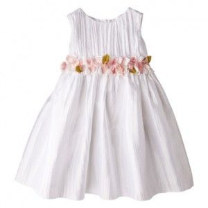 Toddler easter dress target 300x300g gemelas pinterest easter toddler easter dress target 300x300g white flower girl mightylinksfo