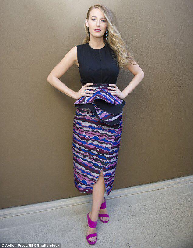 Bonito Blake Vestido De Fiesta Animado Galería - Ideas para el ...