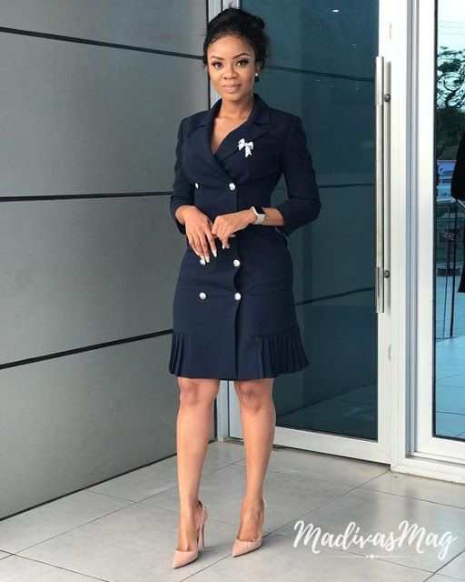 Inspired Office Styles For the Ladies is part of Office fashion - On our Today Edition of Office Styles for the Ladies ,we have compiled some inspiring Office S