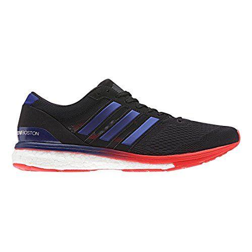 hot sale online 901d6 16ece adidas Performance Mens Adizero Boston 6 m Running-Shoes... https