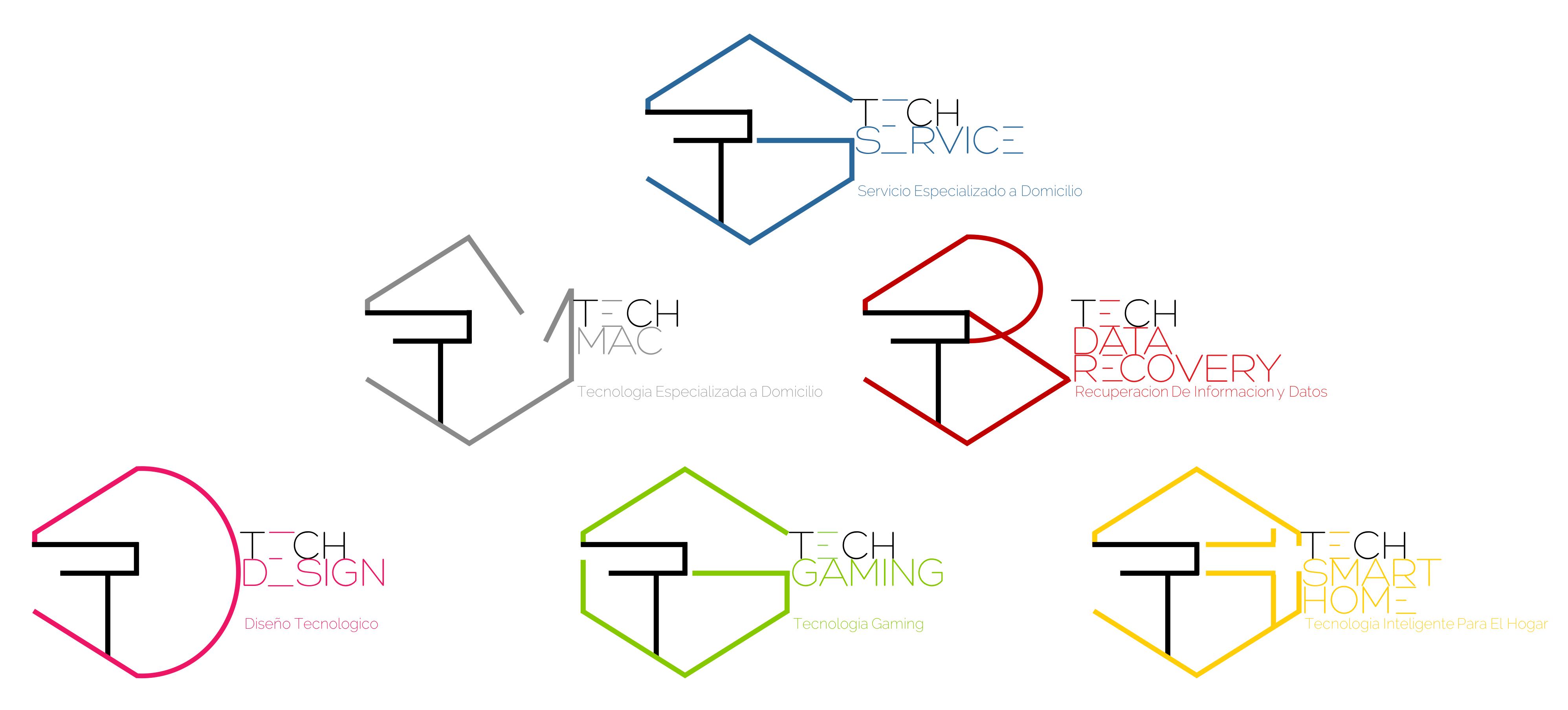 tech solutions group soluciones tecnologicas a domicilio reparacion computadoras escritorio pc  [ 3991 x 1808 Pixel ]