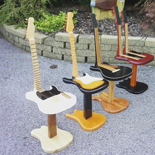 Guitar Furniture   Google Search