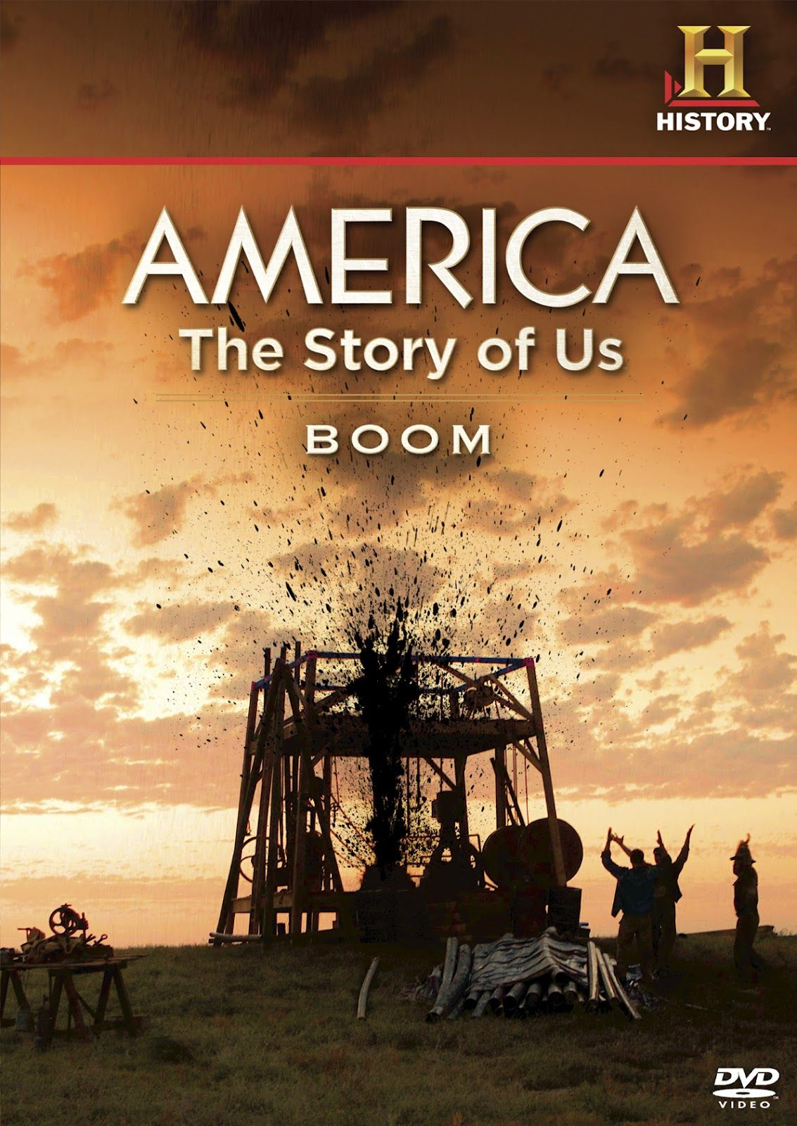 Journey To Excellence America The Story Of Us Episodes 8 Boom