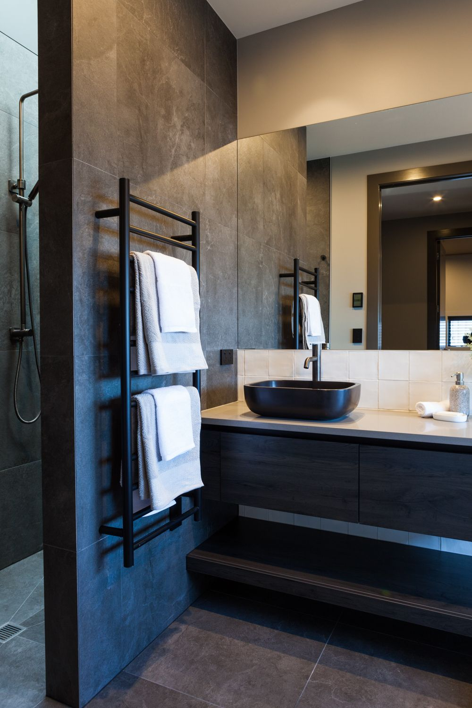 50 Contemporary Modern Interior Door Designs For Most: Ultra-Modern Show Homes Hamilton