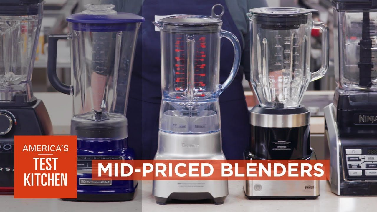Super Equipment Review Best Blenders Midpriced Mid Range Our Interior Design Ideas Gresisoteloinfo