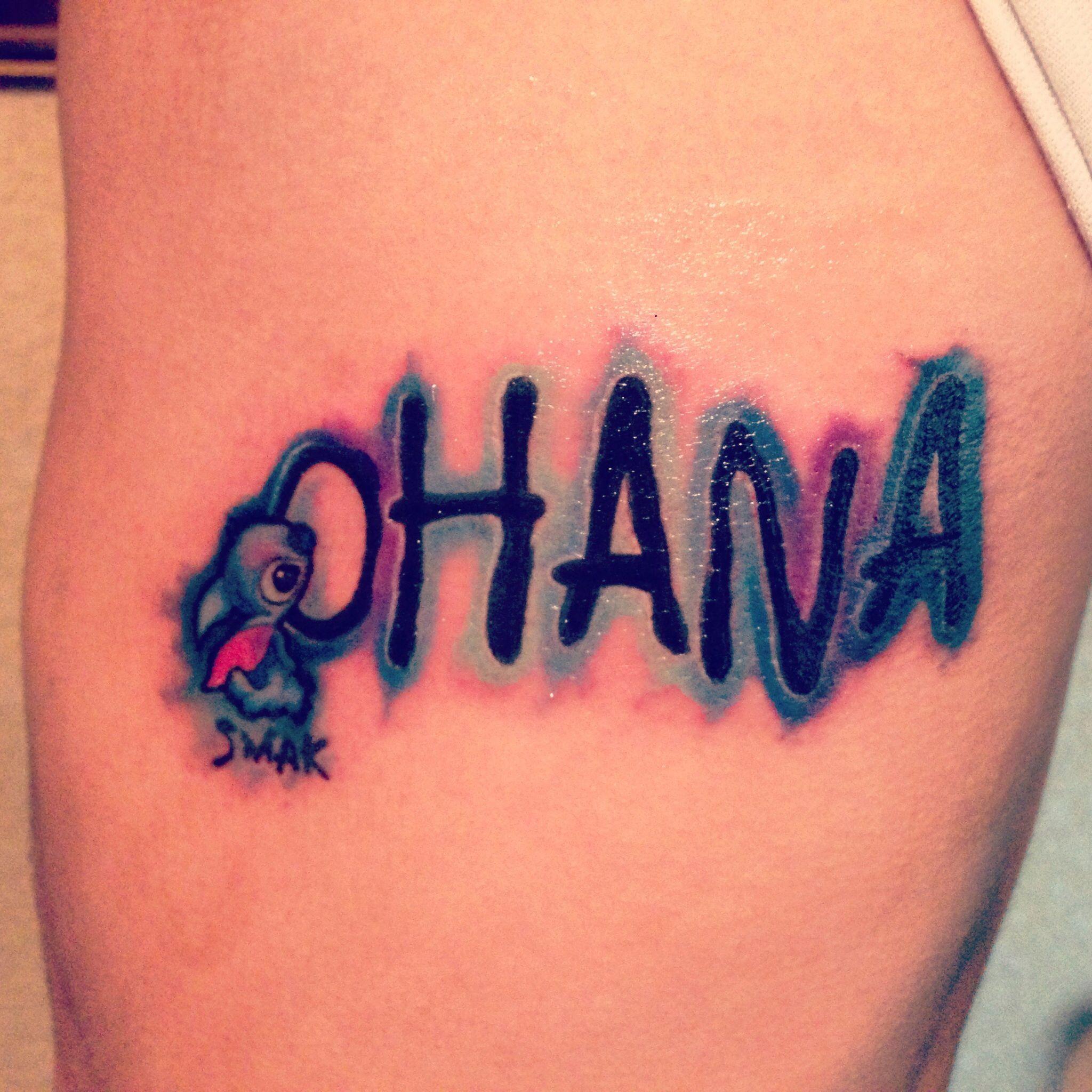 ohana tattoos pinterest ohana and tattoo. Black Bedroom Furniture Sets. Home Design Ideas