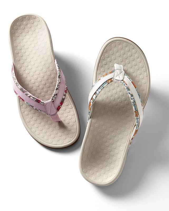 c61c2b002d7e Vionic Shoes  Tide  sandals are innovative   podiatrist-designed. With  Orthaheel Technology