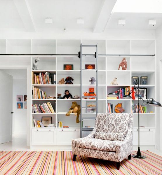 Reading Rainbow This Sunny Room By Deborah Berke