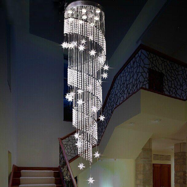 10 Most Popular Light For Stairways Ideas, Letu0027s Take A Look! Stair  LightingLighting IdeasBasement ...