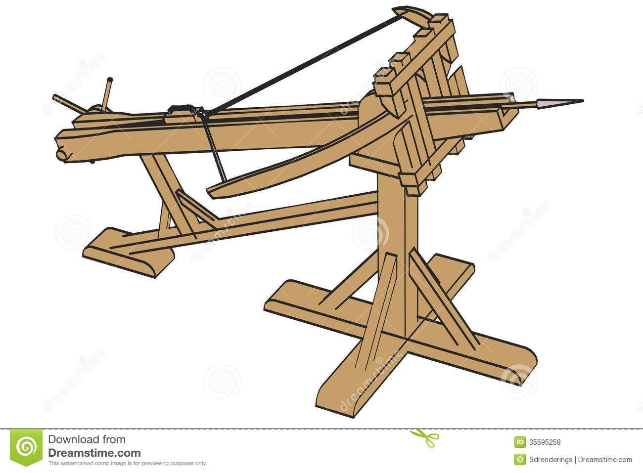 ballista-weapon-cartoon-image-35595258.jpg (1300×957)