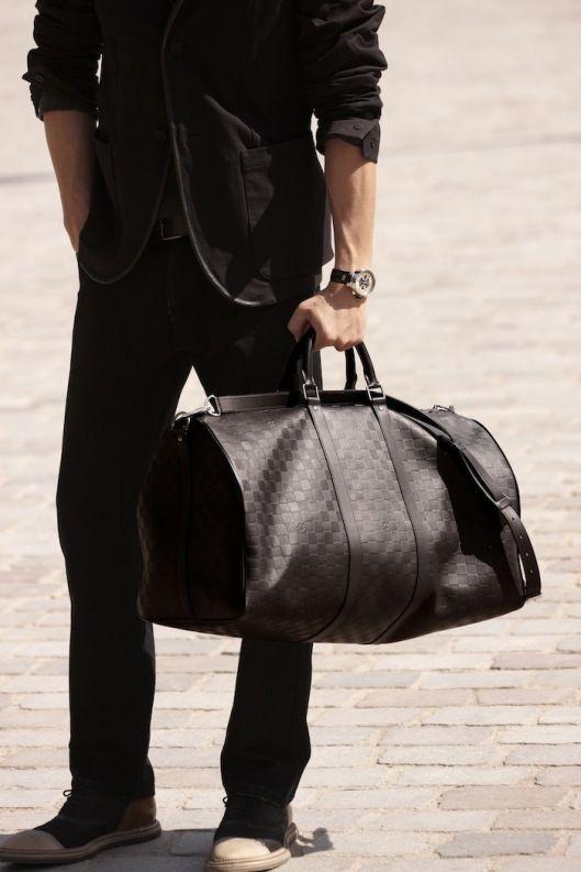 174604ead93c Louis Vuitton Damier Infini 55 Bandouliere ( 3050.00)
