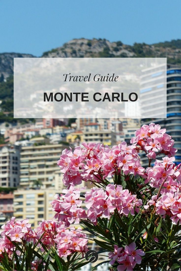 If you do decide to go on a walking tour, take advantage of the seven public (and free to use) escalators dispersed throughout the city. Click here to learn more tips for making the most of your Monaco getaway https://www.bohemiantrails.com/24-hours-in-monte-carlo-heres-how-to-spend-it/   Travel Guide + Tips From A Travel Expert and Blogger